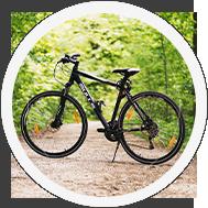 Bicicletas e Motocicletas