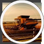 Máquinas e Implementos Agrícolas e Rodoviários