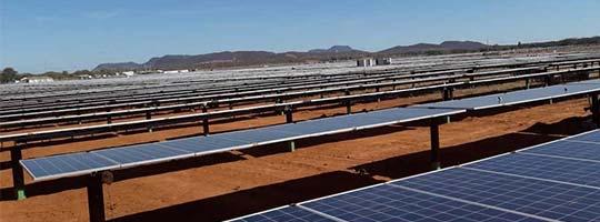 Conheça mais uma de nossas inovações: o aço solar
