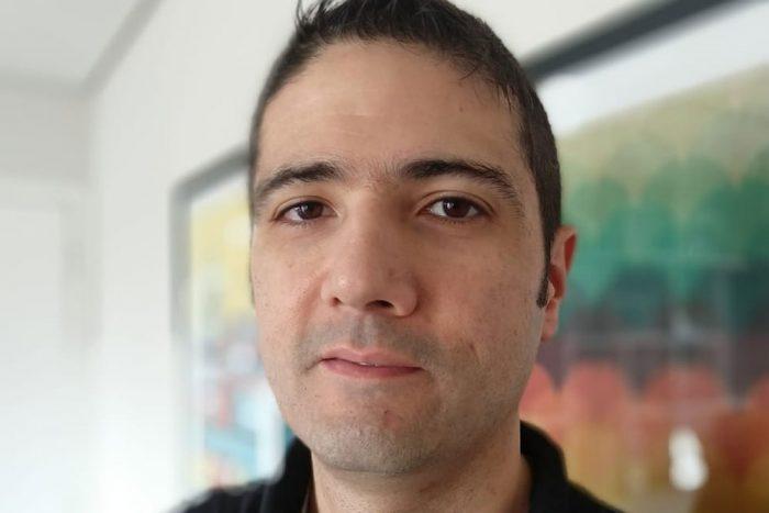 Alberson Fernando Pedrosa Oishi