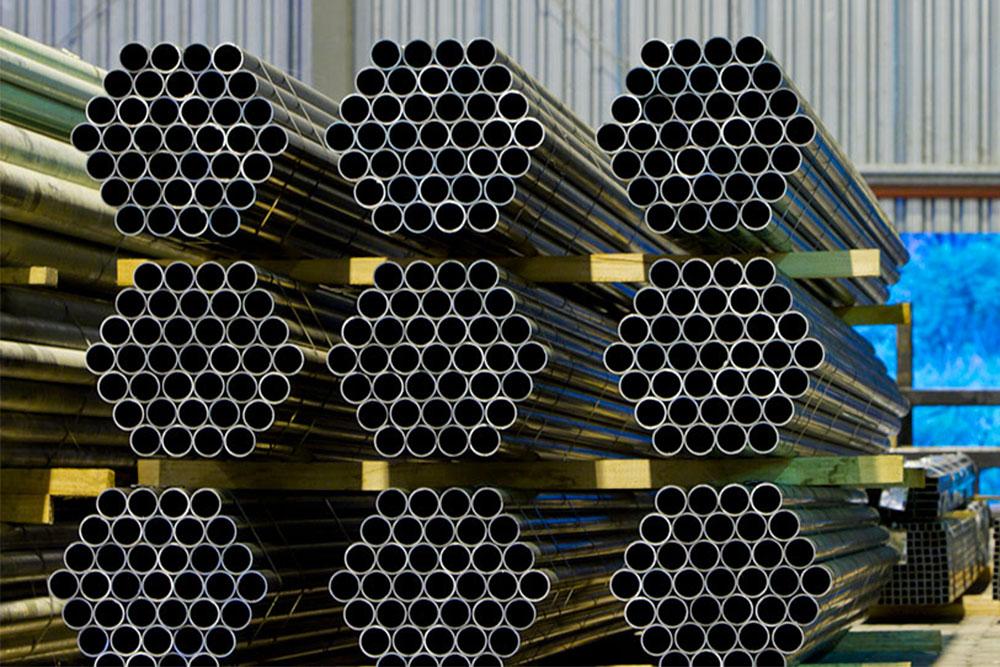 Tubos de Aço com qualidade Usiminas