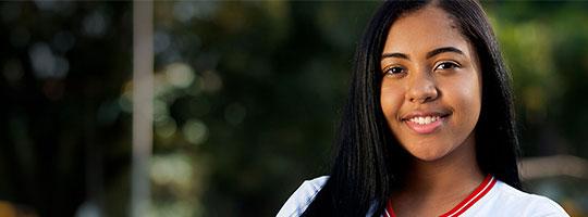 Usiminas dedica parte das vagas do Programa Aprendiz para meninas