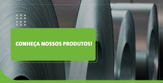 Conheça nossos produtos e baixe nossos catálogos