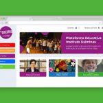 Plataforma Educativa oferece cultura e educação em casa