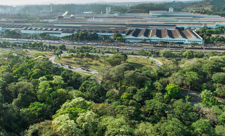 Metas sustentabilidade